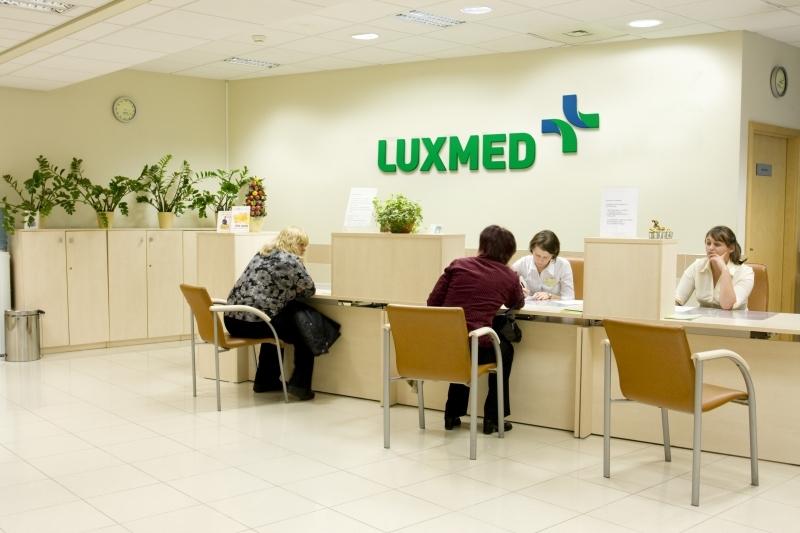 Grupa LUX MED zleciła optymalizację Portalu Pacjenta Usability LAB