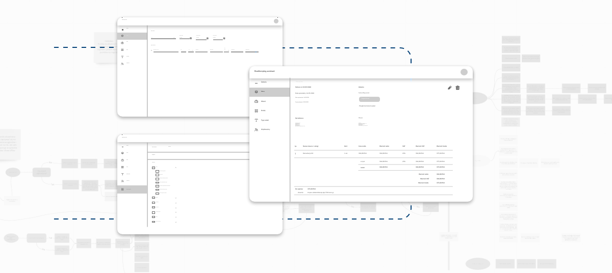 Bookkeeping Assistant - scenarios and mockups - Usability LAB