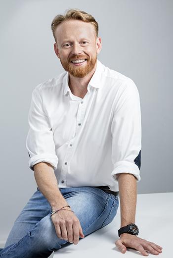 Jacek Popko - CEO Usability LAB