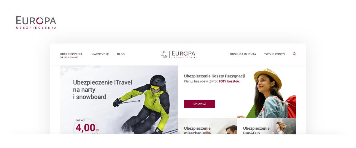 UsabilityLAB dla TU Europa