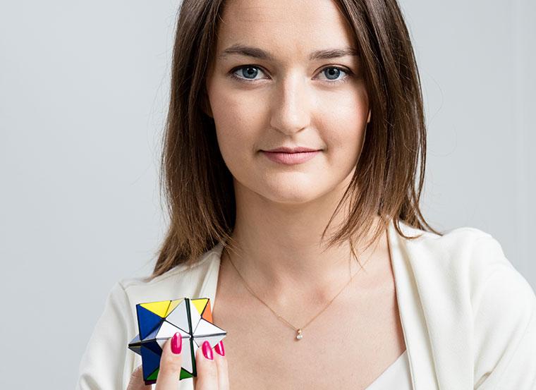 Aleksandra Kolasa - Usability LAB