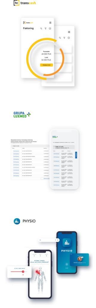 UI design portfolio - Usability LAB